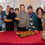 Les Rois de la Fête/Gala pour la Dignité - 5 janvier 2019